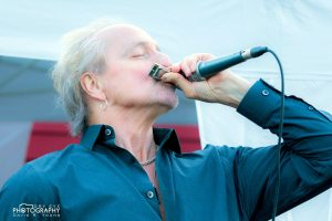 James Montgomery Band & Friends