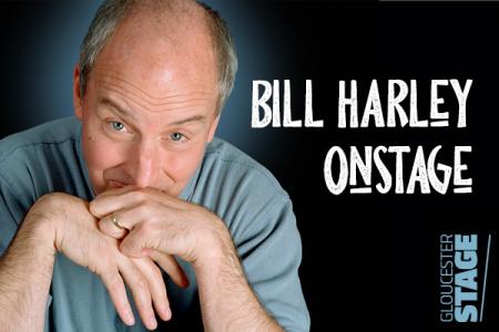 Bill Harley Onstage