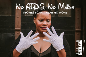 No AIDS No Maids: Stories I Can't Hear No More