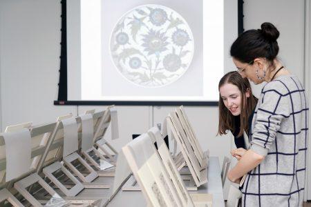 Art Study Center Seminar at Home: Sketches in Clay—Gian Lorenzo Bernini's Terracotta Models