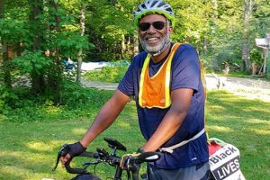 Virtual Event: Biking and Birding with a Mission