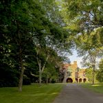 Two Historic New England sites in the Boston area ...