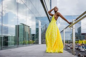 Virtual First Fridays: Caribbean Couture