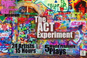 The Act Experiment