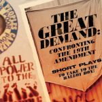 The Great Demand: Confronting the 19th Amendment