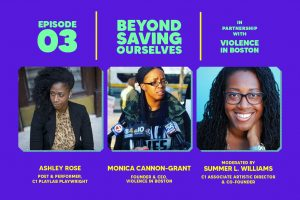 Better Future Series: Episode 3 - Beyond Saving Ourselves