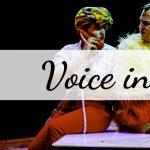 Voice in Opera