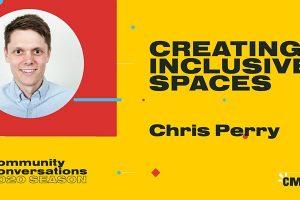 Creating Inclusive Spaces Webinar