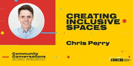 Creating Inclusive Spaces Webinar