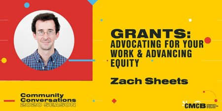 Grants: Advocating for Your Work and Advancing Equ...