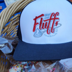 In Fluff We Trust: Sticking Together Through Fluff...