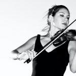 JLive Music: Violinist Yaeko Elmaleh Free Live Str...