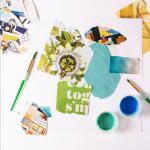 Minni Make + Play – Magazine Collages (virtual)
