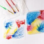 Minni Make + Play – Bubble Wrap Prints (virtual)...