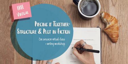 Piecing it Together: Structure and Plot in Fiction...