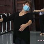 Inter/Adv Ballet In-Person/Virtual with Dean Volli...
