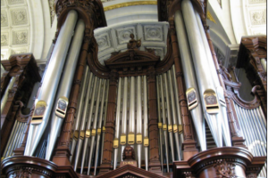 Summer Series Organ Concert - Mitchell Crawford