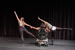 Celebrity Series at Home: Abilities Dance Boston