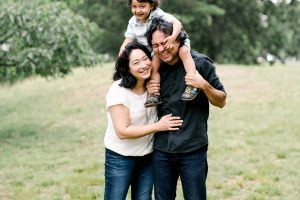 Celebrity Series at Home: Aristides Rivas and Meena Malik