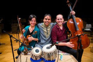 Celebrity Series at Home: Soul Yatra Trio