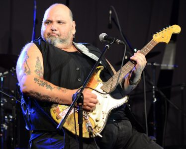 Popa Chubby w/ Special Guest Dave Keyes