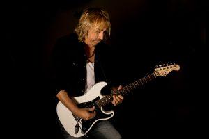 Paul Nelson - Grammy Winning Guitar God