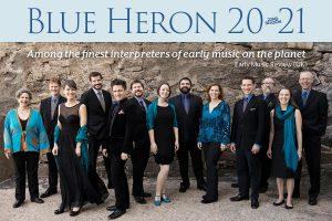 Blue Heron Christmas Special