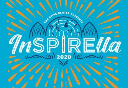 InSPIRElla: A Benefit for Musicians by Musicians