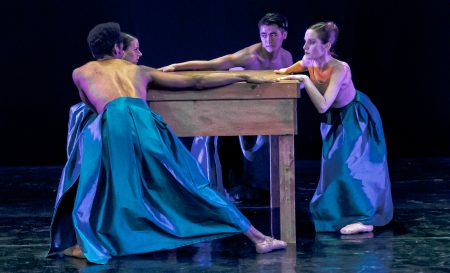 Island Moving Company presents-Nuit Blanche: Tous Reunis