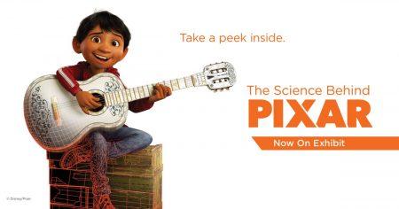 The Science Behind Pixar