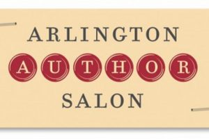 Arlington Author Salon: Women Who Flip the Script