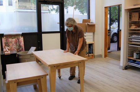 Art and Maker Classes for Allston starting Monday, Nov. 2