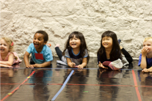 Creative Dance (Ages 4-5)