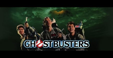 Outdoor Movie Night At The Herter Amp Ghostbusters 1984 Herter Park Amphitheater At Herter Park Amphitheater Allston Ma Free Events