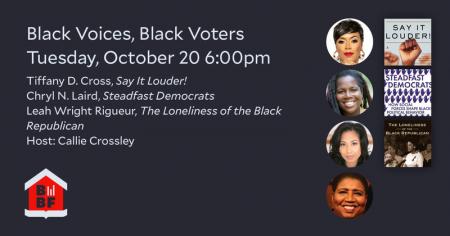 Black Voices, Black Voters