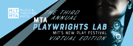 Third Annual Playwrights Lab