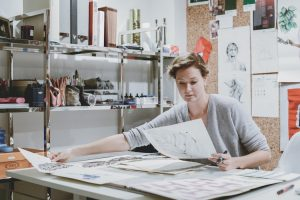 Melinda Marquardt, The Vale London: Bringing Art To Life