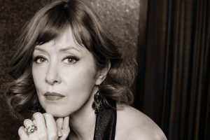 Livestream: An Evening of New York Songs and Stories with Suzanne Vega