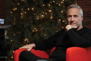 Jim Brickman: Comfort & Joy at Home LIVE! Virtually