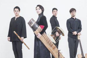 Black String Virtual Concert