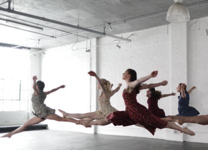Boston Dance Theater Livestream