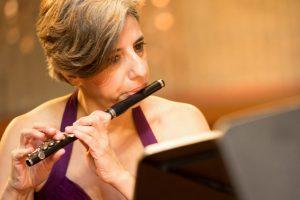 communing with nature: Bartok, Haydn, Adams