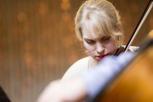 interrupted and in between: Brahms, Coleridge-Taylor, Birtwistle, Kodaly