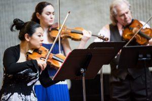 remembering joy: Mendelssohn & Poulenc