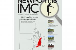 Where in Newport is IMC?