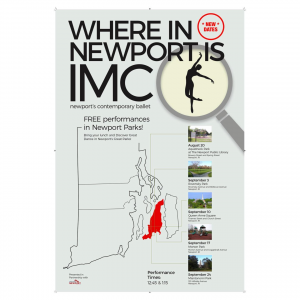 Where in Newport is IMC?