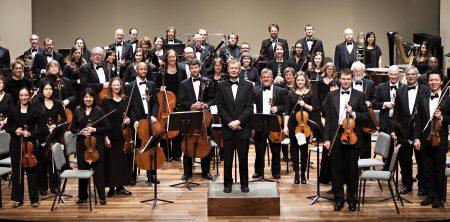 Bruckner Symphony No. 3