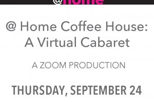The Umbrella @ Home Coffee House Cabaret