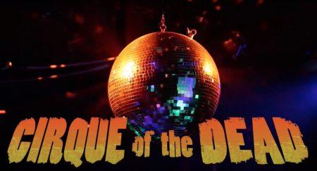 Cirque of the Dead