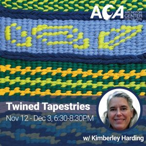 Online: Twined Tapestries